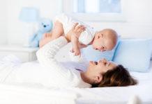 Ząbkowanie u niemowląt – sprawdź, jak możesz pomóc maluszkowi!