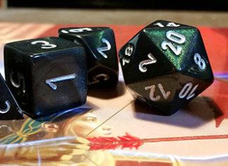 Gry fantasy - rozrywka, hobby, a może coś więcej...