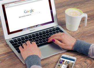 Internet jako pomoc w poszukiwaniu pracy
