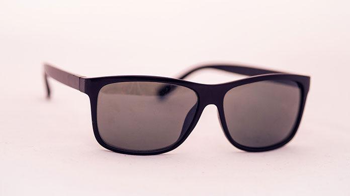 Stylowe okulary