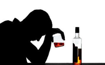 zapaść alkoholowa