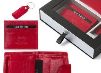 Dlaczego kobiety na prezent najbardziej lubią portfele czerwone