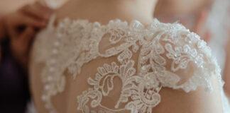 Cztery pierwsze kroki przy wyborze sukni ślubnej