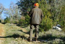 ubiór i akcesoria na polowanie