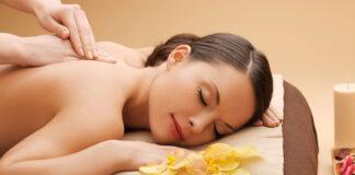Żukowo – masaże zdrowotne